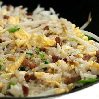Yangzhou-style Fried Rice