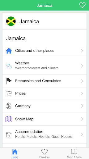 無料旅游Appのジャマイカ旅行ガイド|記事Game