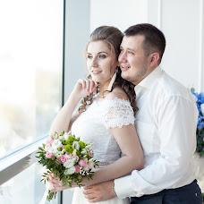 Wedding photographer Gennadiy Kalyuzhnyy (Kaluzniy). Photo of 11.10.2018