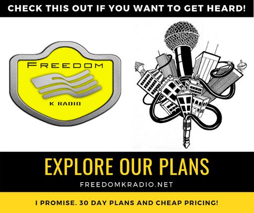 Freedom K Radio 2.0 screenshots 6