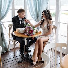 Wedding photographer Svetlana Antonenko (Antonenko). Photo of 27.04.2017