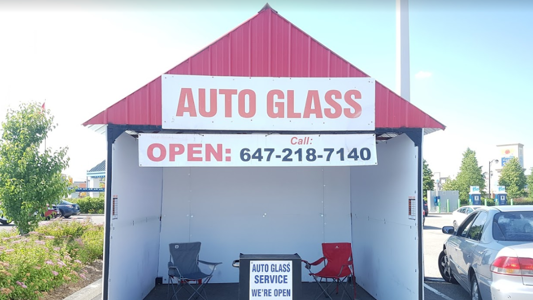 Auto Glass Auto Glass Repair Service In Vaughan