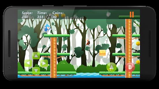 Super Boy Adventure - Running & Jumping Smash - náhled
