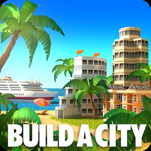 Paradise City Island Sim Town MOD APK aka APK MOD 2.0.0 (Money increases)