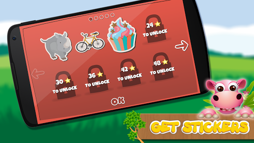 Educational game for kids - Math learning 1.8.0 Screenshots 9