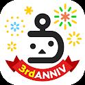 ニコニコ生放送 icon