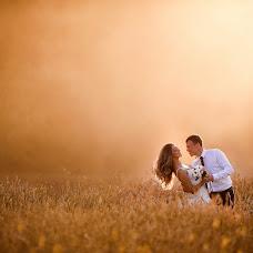 Wedding photographer Kseniya Malceva (malt). Photo of 19.09.2017