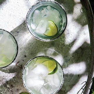 Ultimate Margarita.