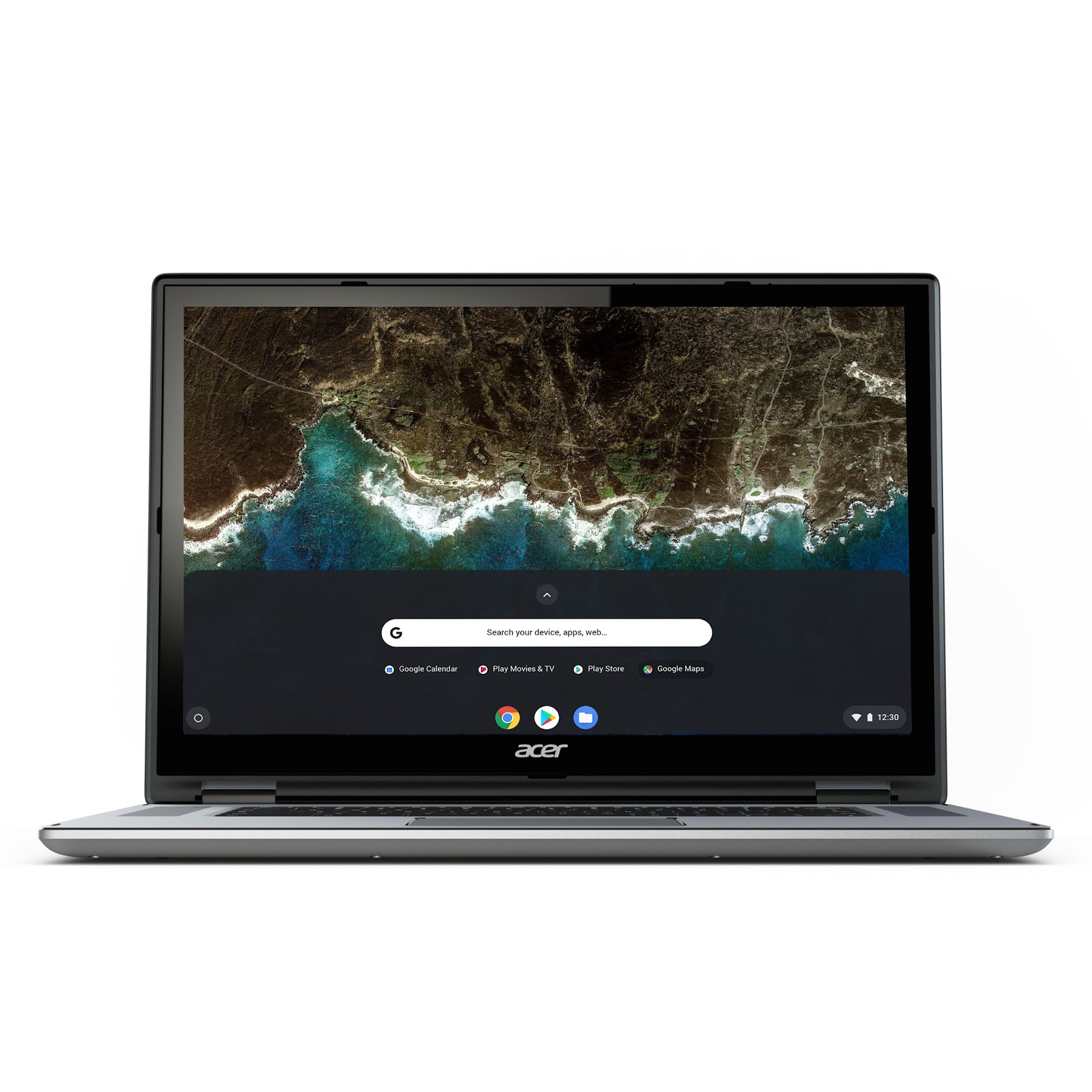 Acer Chromebook Spin 15 (CP315-1HT) - photo 1