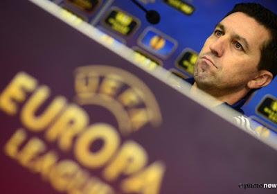Besnik Hasi devra composer un entrejeu expérimental face au Dinamo Moscou