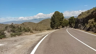 Photo: Alto de Alboloduy