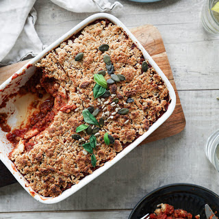 Vegan Lentil Bake Recipes