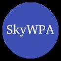 SkyWPA icon