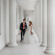 Wedding photographer Abu Asiyalov (Abak). Photo of 13.05.2018