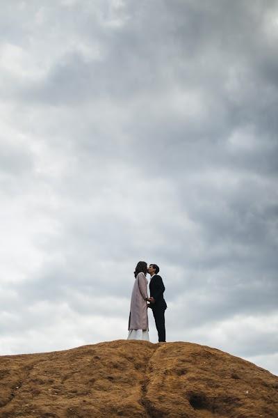 Wedding photographer Nastya Ladyzhenskaya (Ladyzhenskaya). Photo of 22.03.2017