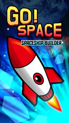 Go Space - Space ship builder screenshots 7