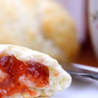 Coconut Milk Biscuits Recipes