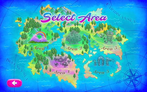 Unicorn Adventures World | Miraculous Unicorn Game apkdebit screenshots 2