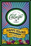 Calusa Happy Colors IPA