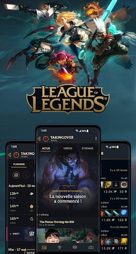 Code Triche League Friends apk mod screenshots 1