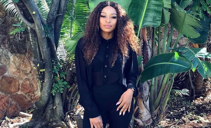 LISTEN | Here's how DJ Zinhle, Rethabile & Mvzzle's hit song 'Umlilo' came about