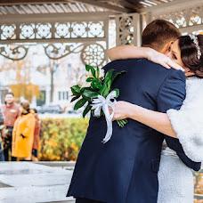 Wedding photographer Aleksandr Kuznecov (lexart). Photo of 29.01.2017