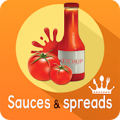 Sauces and spreads Recipes