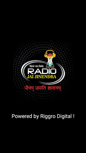 Radio Jai Jinendra- No.1 Online Radio on Jainism screenshot 16