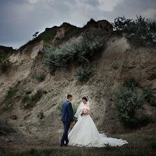 Wedding photographer Aleksey Chipchiu (mailin315). Photo of 29.06.2018