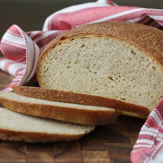 L'Otto di Merano | Italian Rye Bread | Bread Baking Babes