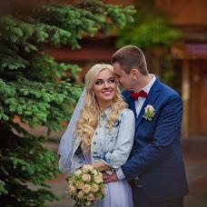 Wedding photographer Elena Cybina (Avialetta). Photo of 04.09.2017