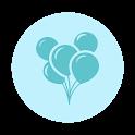 감사 일기 - 행복을 느끼기 위한 습관 icon