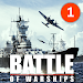 Battle of Warships: Naval Blitz icon