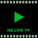 HD LIVE TV:MOBILE TV,MOVIES&TV icon