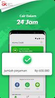 Kredit Pintar - Pinjaman Uang Tunai Dana Rupiah apk latest