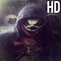 Scary Clown Wallpapers : Horror Wallpapers icon