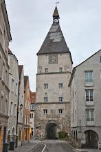 Photo: Altes Stadttor