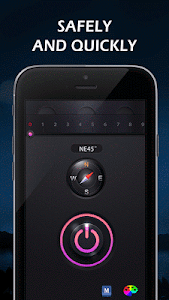 Flashlight screenshot 9