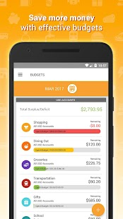 Expense IQ Money Manager- screenshot thumbnail