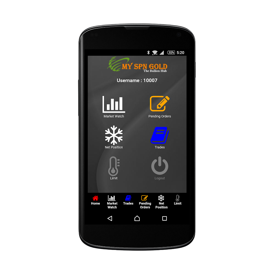 Spn gold online trading android apps on google play spn gold online trading screenshot buycottarizona Image collections
