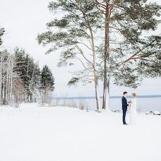 Wedding photographer Nikulina Ekaterina (katenik). Photo of 19.03.2018