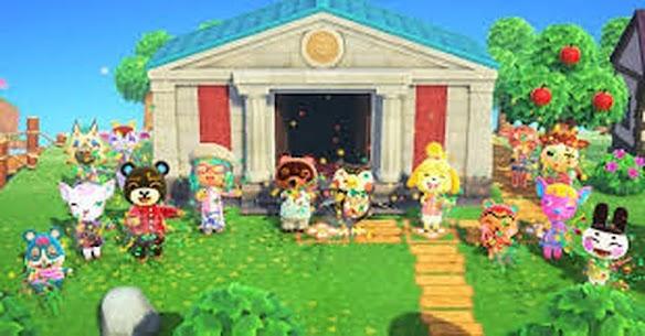 Animal Crossing Horizons Advice ACNH MOD APK (Unlimited Money) 1