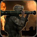 Convoy Strike Bazooka icon