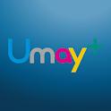Umay+ Application icon
