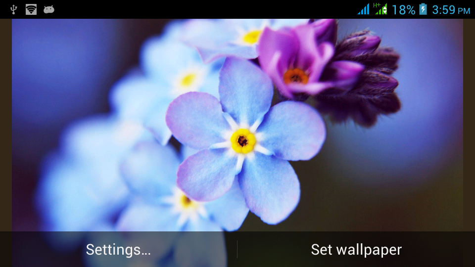 sn nature live wallpapers android apps on google play