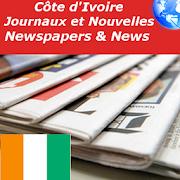 Ivory Coast Newspapers