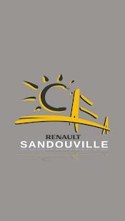 RENAULT CE SANDOUVILLE 76 - náhled