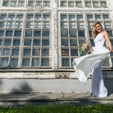 Wedding photographer Mariya Salakhutdinova (mariasas). Photo of 08.01.2017