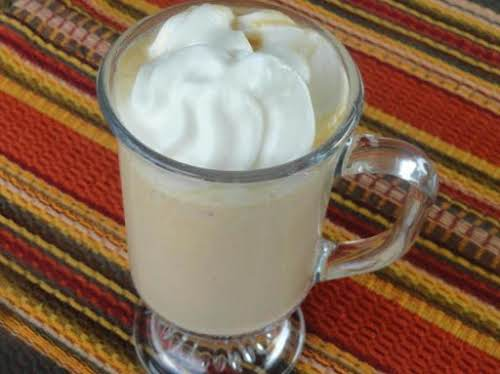 "Bailey's Pumpkin White Chocolate ""So, just plan to get a bunch of..."
