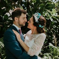 Fotógrafo de bodas Miriam Asensio quiroz (miriamasensio). Foto del 24.10.2017